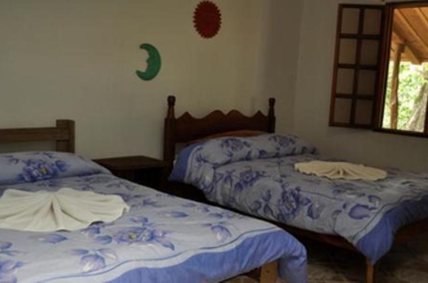 Rincon de la Vieja Lodge, Costa Rica, chambre