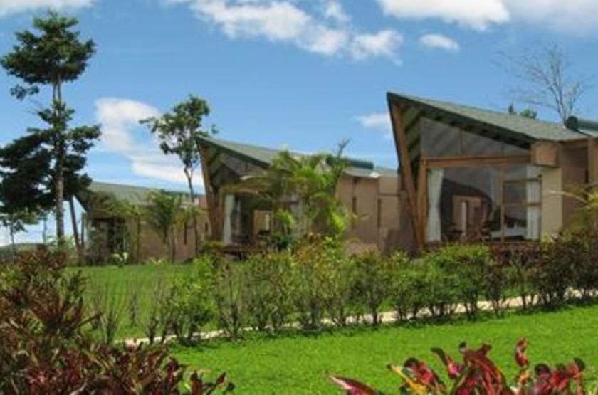 Tenorio Lodge, Volcan Tenorio, Bijagua, Costa Rica, bungalows