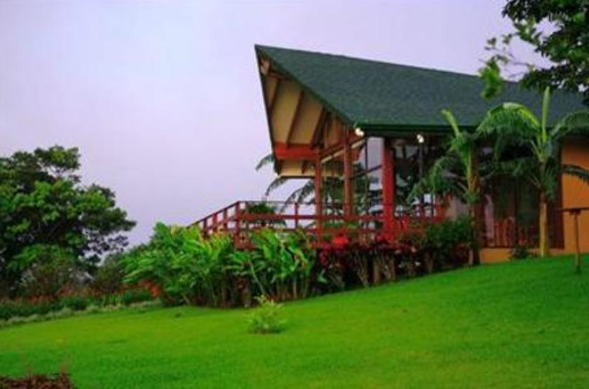 Tenorio Lodge, Volcan Tenorio, Bijagua, Costa Rica, extérieur