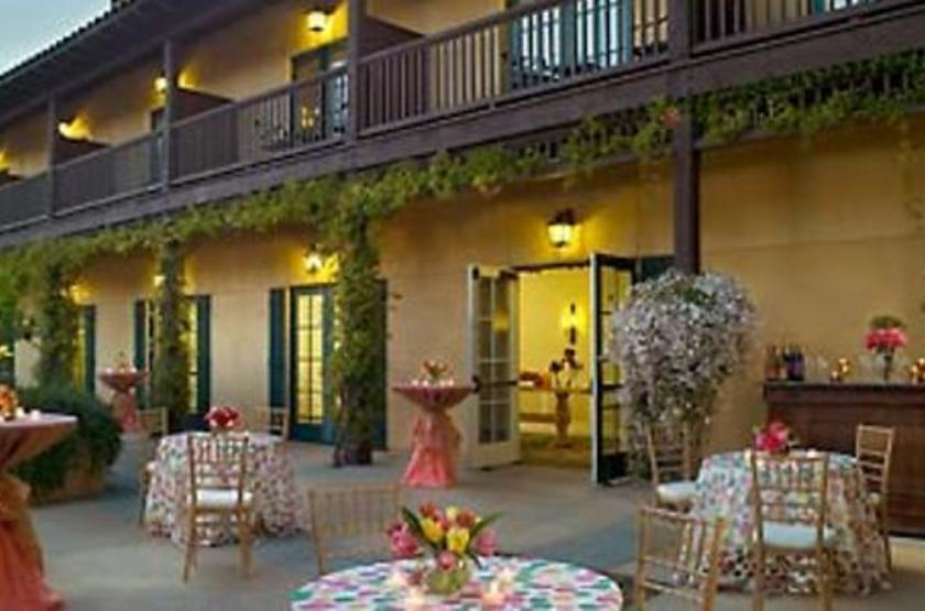 Lodge At Sonoma REnaissance Resort & Spa, Etats unis, extérieur