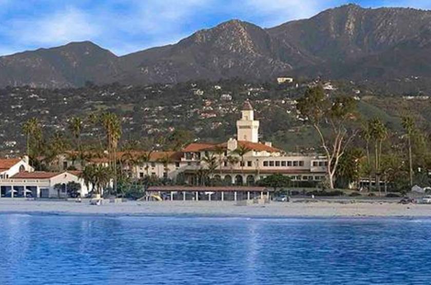 Mar Monte, Santa Barbara, Etats Unis, extérieur