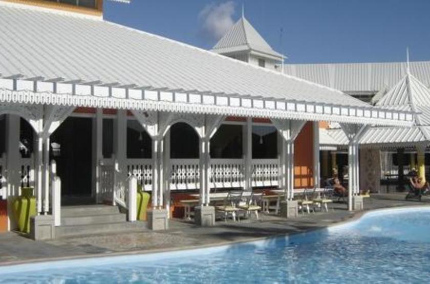 Preskil Beach Resort, Ile Maurice