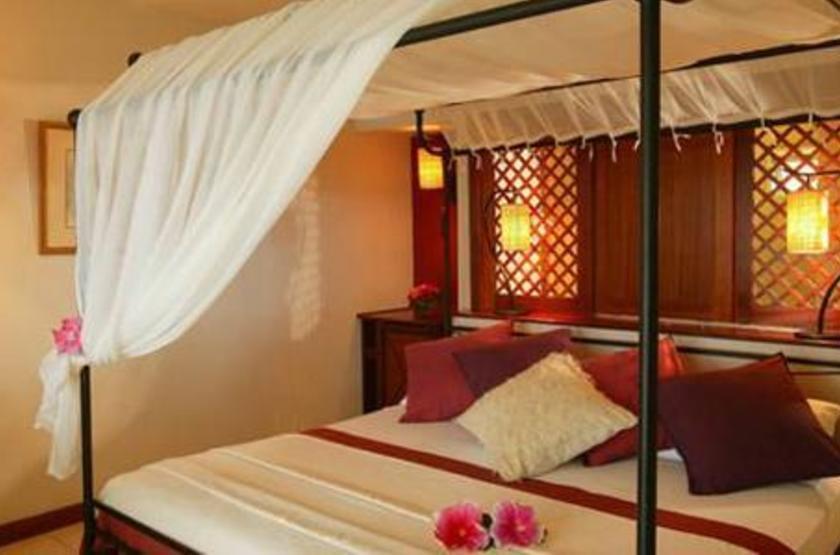 Preskil Beach Resort, Ile Maurice, chambre