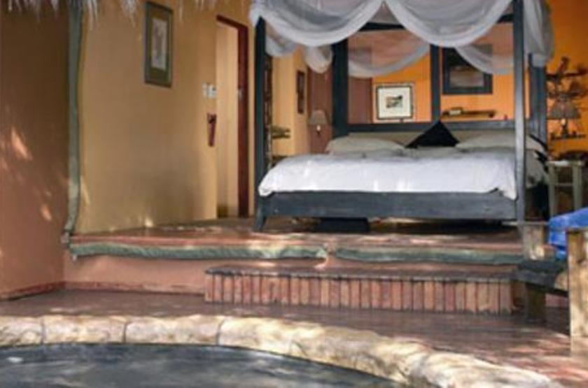 Jaci's Safari Lodge, Madikwe, Afrique du Sud, suite