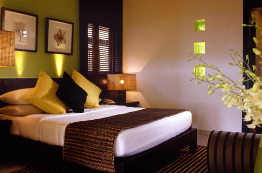 Angsana Ihuru, Maldives, chambre deluxe