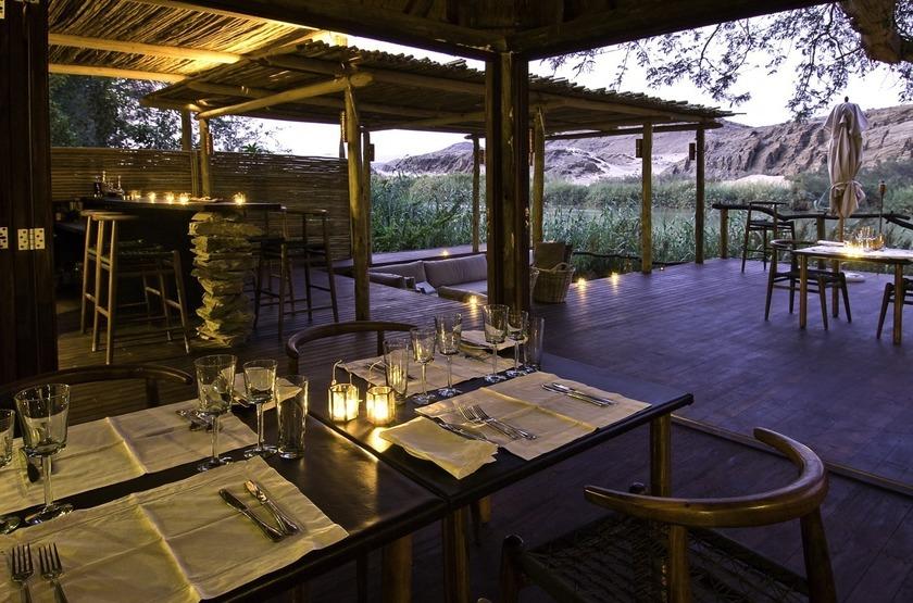 Namibie   serra cafema slideshow