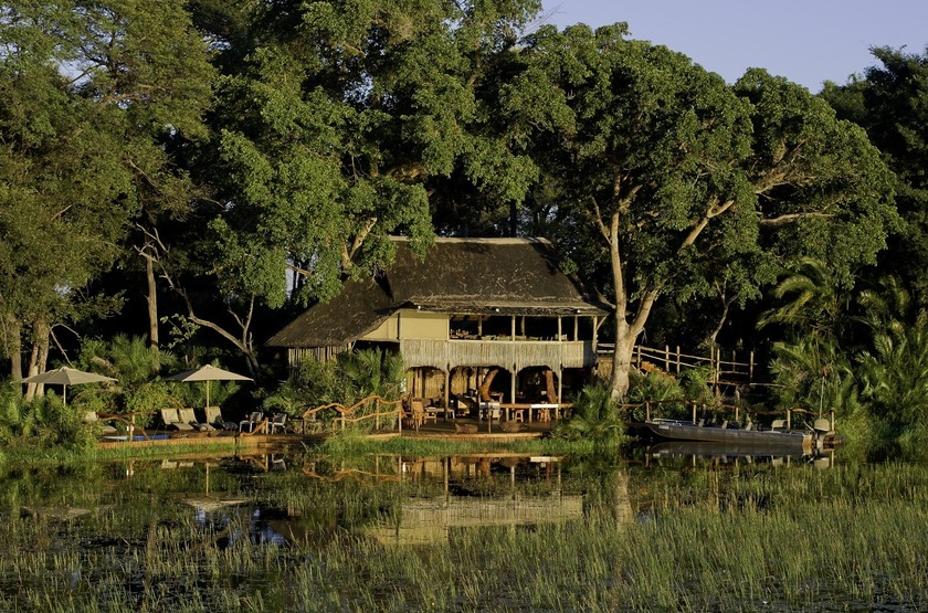 Botswana   jacana   camp   okavango slideshow