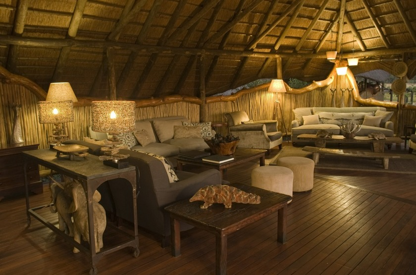 Botswana   chitabe camp   salon slideshow