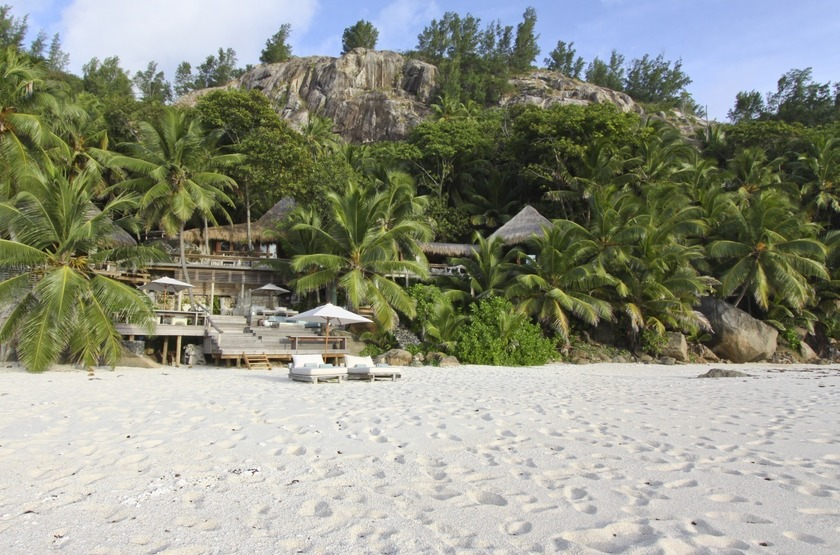 North Island Lodge, Seychelles, villa n° 11