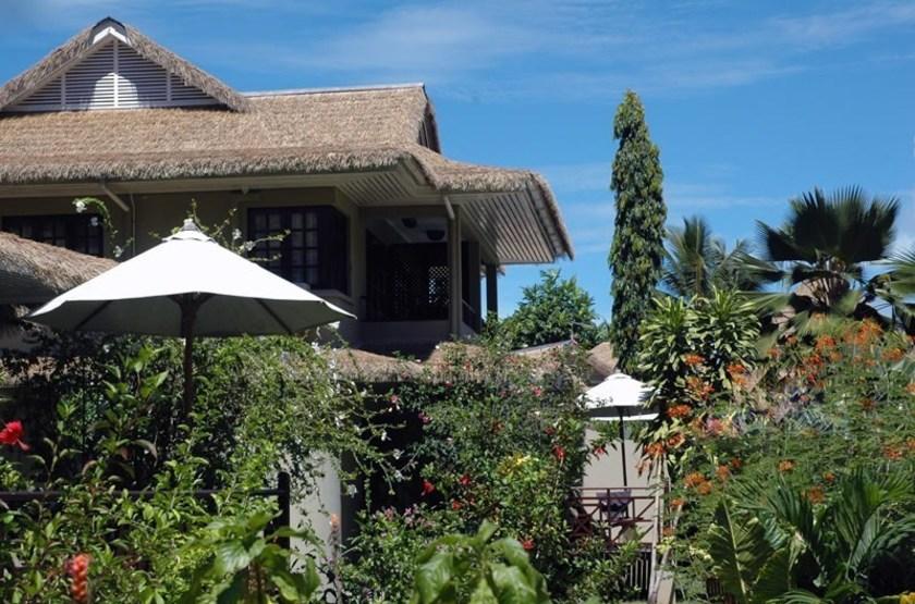 Domaine orangeraie   la digue   villa et jardin slideshow