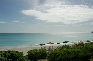 Acajou hotel   praslin   plage listing