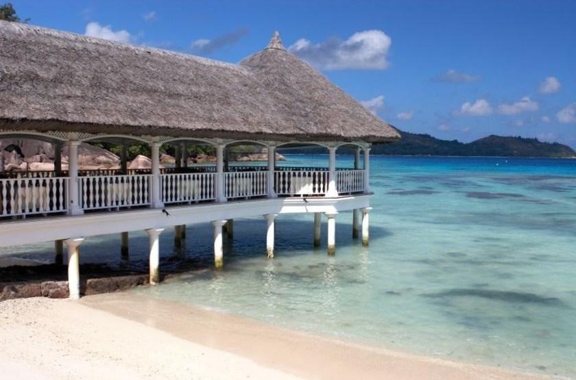 Le Domaine de la Réserve, Praslin, Seychelles, Anse Petite Cour