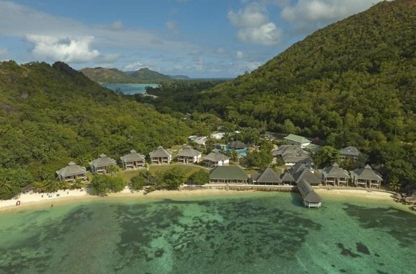 Le Domaine de la Réserve, Praslin, Seychelles