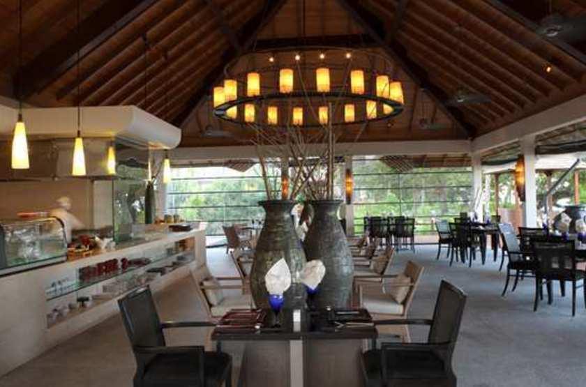 Seychelles   silhouette   labriz   restaurant slideshow