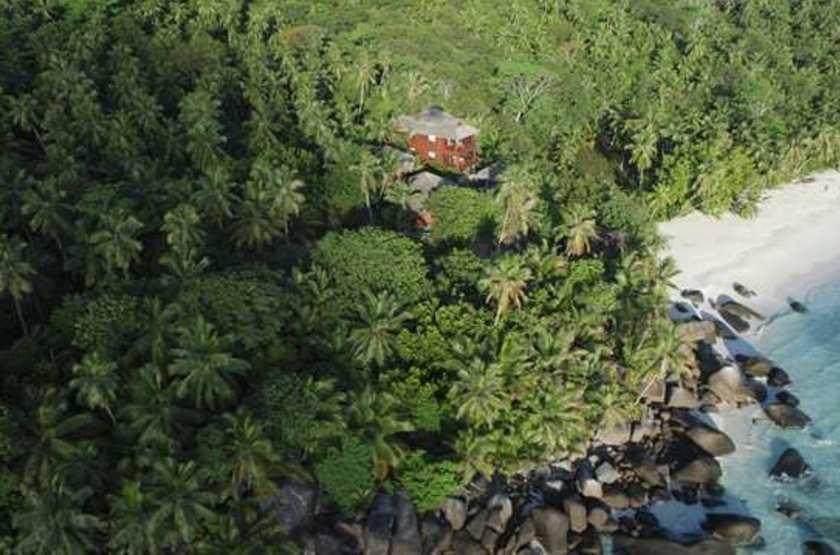 Seychelles   silhouette   labriz suite pr sidentielle slideshow