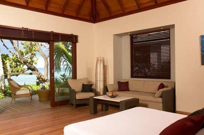 Labriz Island Lodge, Silhouette, Seychelles, chambre