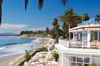 Four seasons santa barbara   plage listing