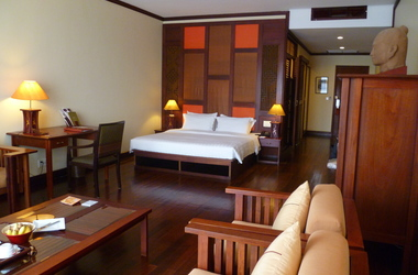Amanjaya   phnom penh   chambre listing
