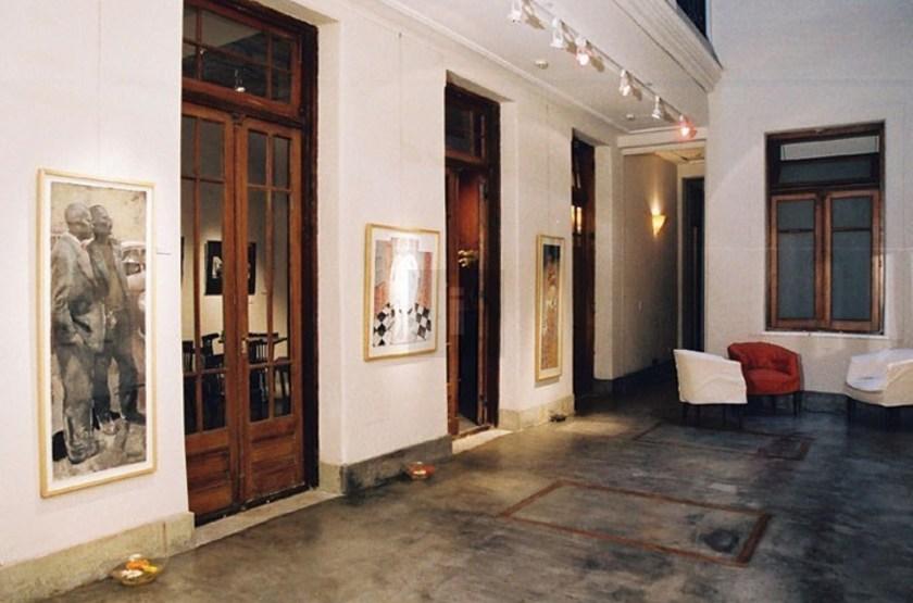 CasaSur Art Hôtel, Buenos Aires, Argentine