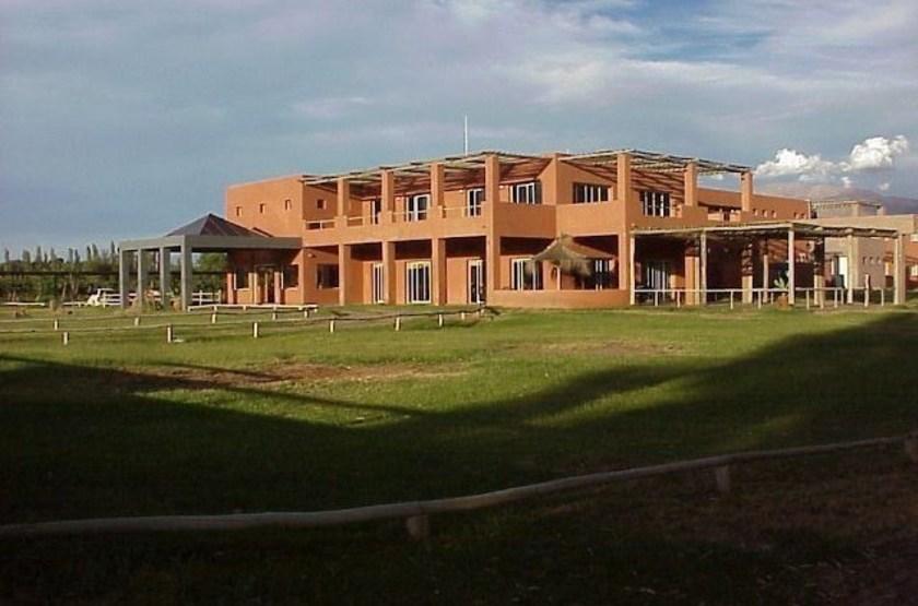 Pircas Negras, Villa Union, Argentine, extérieur