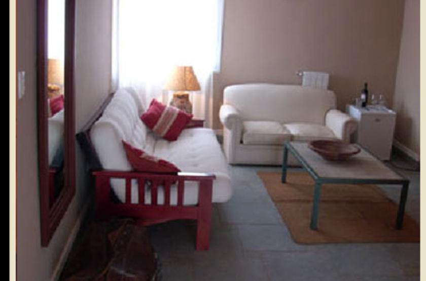 Pircas Negras, Villa Union, Argentine, suite