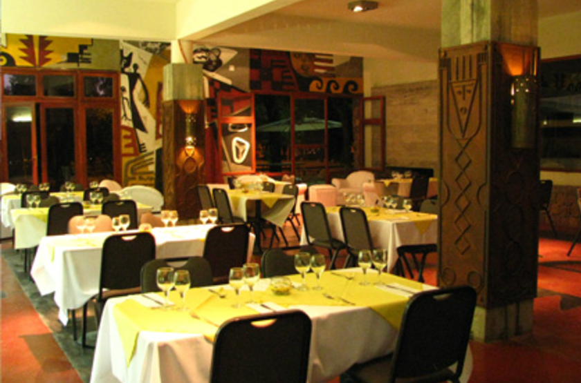 Hosteria belen   restaurant 2 slideshow