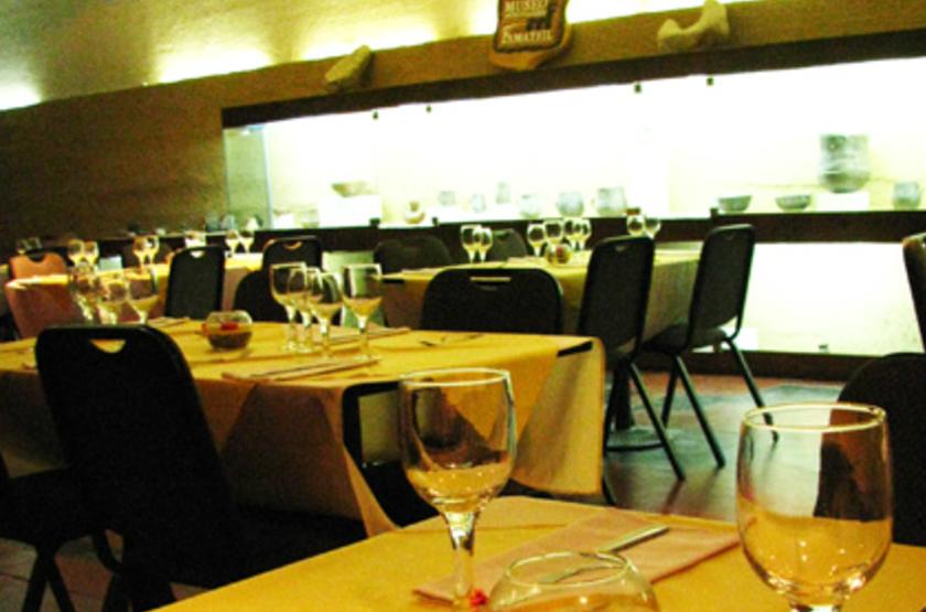Hosteria Belen, Argentine, restaurant