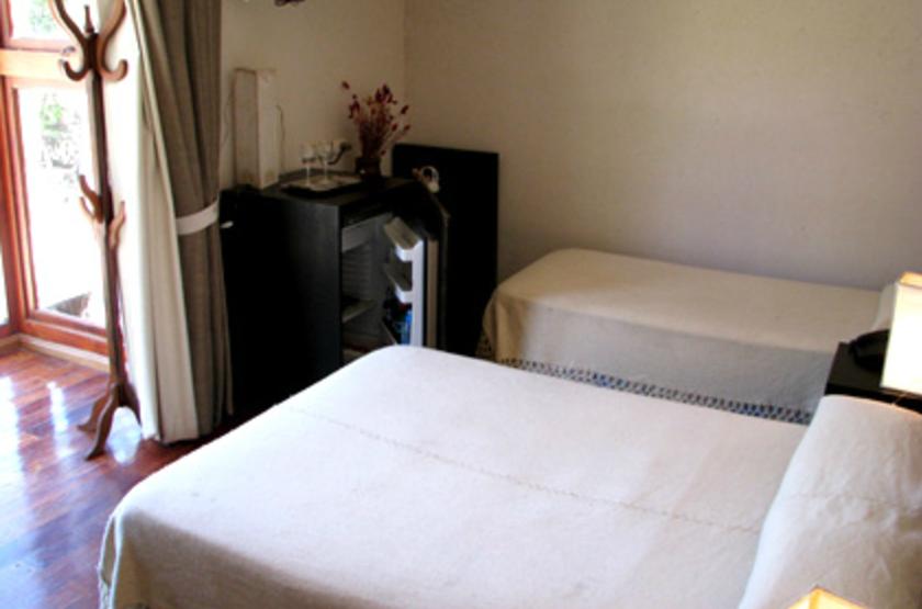 Hosteria Belen, Argentine, chambre
