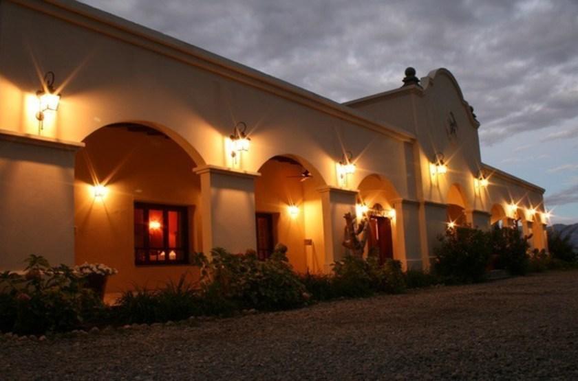 Vinas de Cafayate, Salta, Argentine
