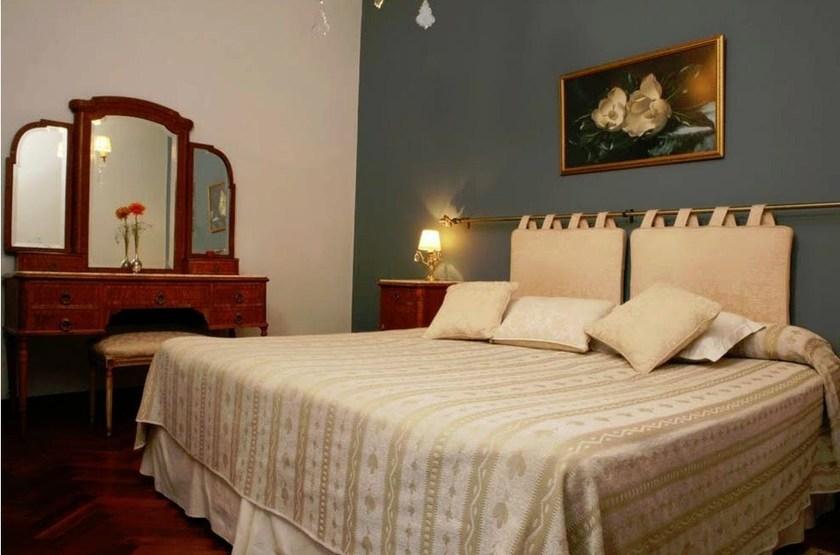Del Virrey, Salta, Argentine, chambre