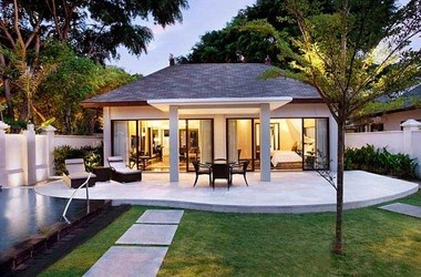 The laguna resort and spa  nusa dua   villa listing