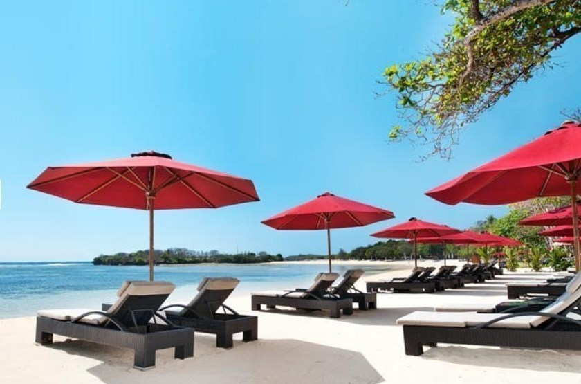 The laguna resort and spa  nusa dua   plage slideshow
