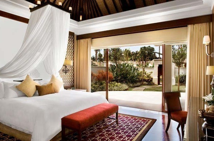 The Laguna Resort & Spa, Bali, Indonésie, chambre