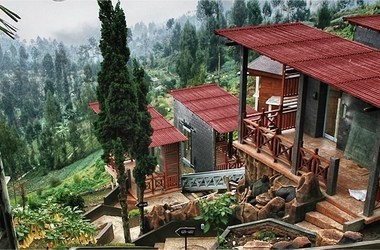 Bromo cottage   bromo   cottage listing