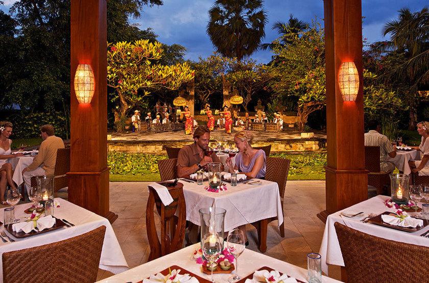 Restaurant matahari beach resort slideshow