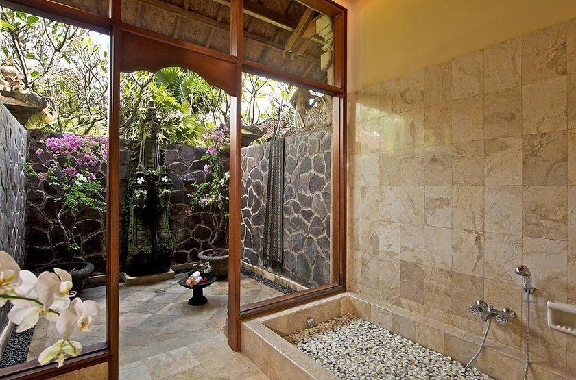 Salle de bain matahari beach slideshow