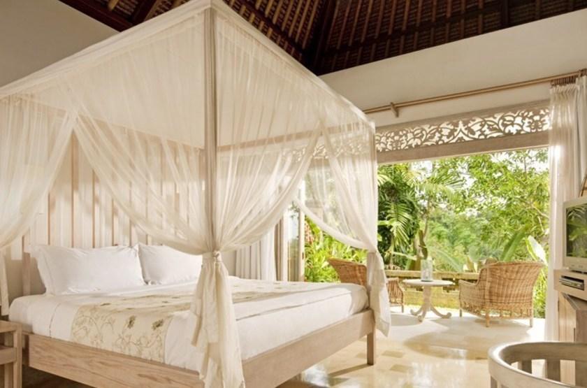 Uma Ubud, Bali,  Indonésie, suite