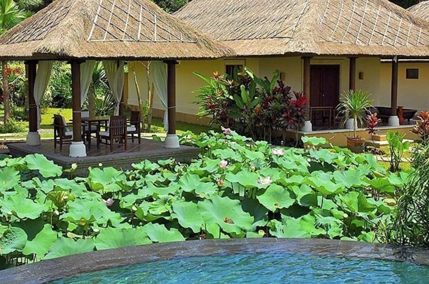 Villa taman di blayu   tabanan   jardins slideshow