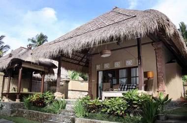 Puri taman sari   rice terrace suite listing