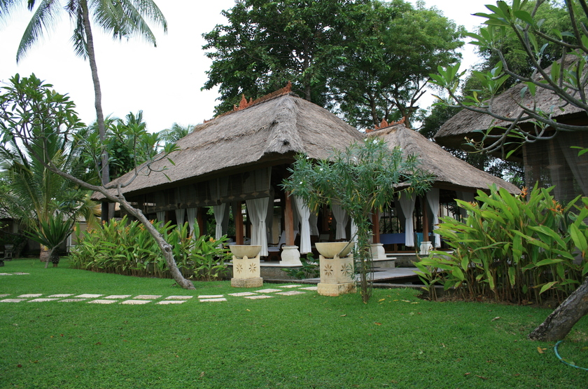 Puri Bagus Lovina, Bali, Indonésie, Spa