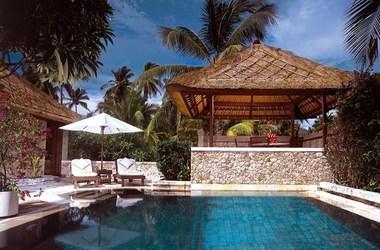 Oberoi lombok   lombok   villa et piscine priv e listing
