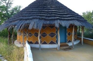Planet baobab   nata   bungalow listing