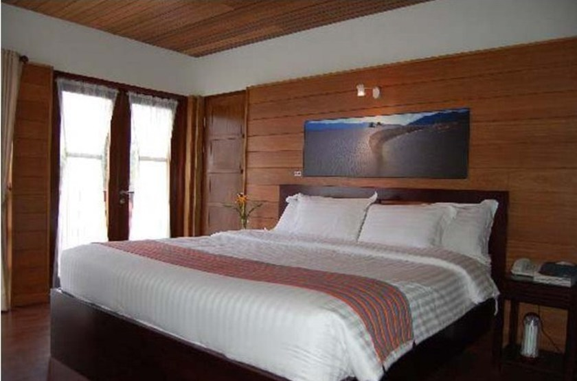 Java banana   bromo   interieur chambre slideshow