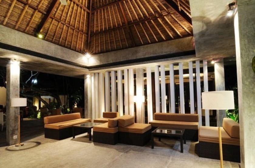 Y Resort Ubud, Bali, Indonésie, lobby