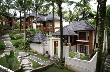 Rama phala h tel   ubud   vue d ensemble listing