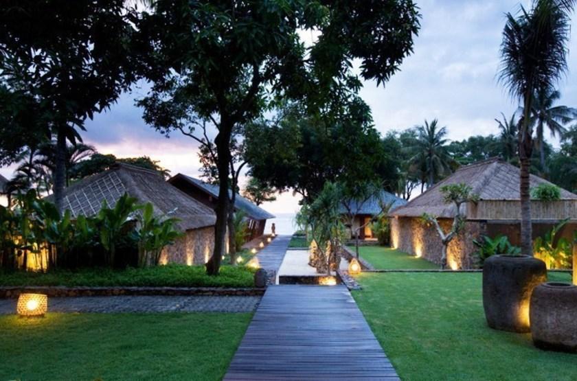 Jeeva Klui Lombok, Indonésie