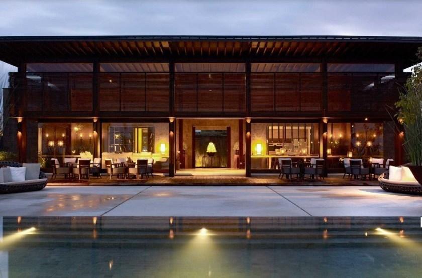 Alila villas soori   tabanan   ten bedroom residence slideshow