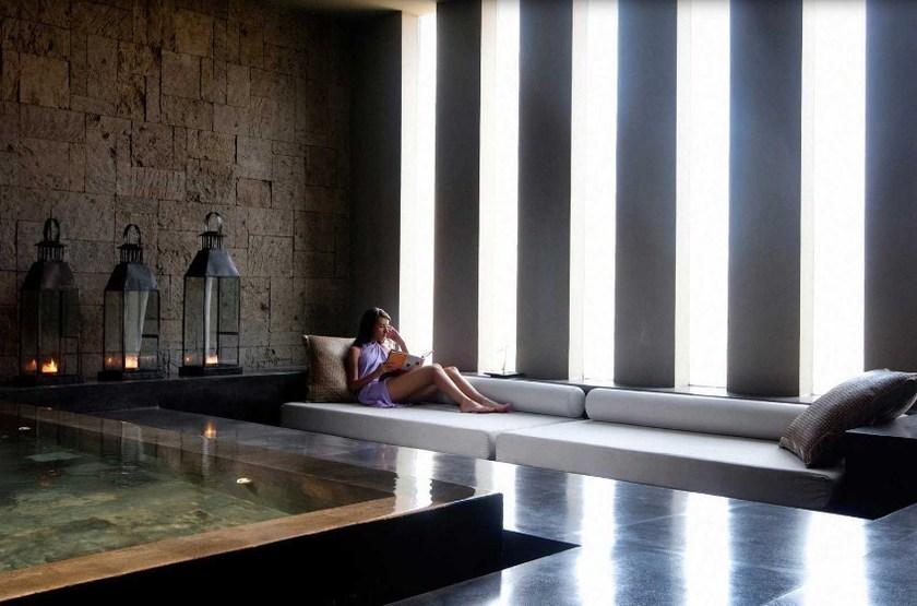 Alila villas soori   tabanan   spa slideshow