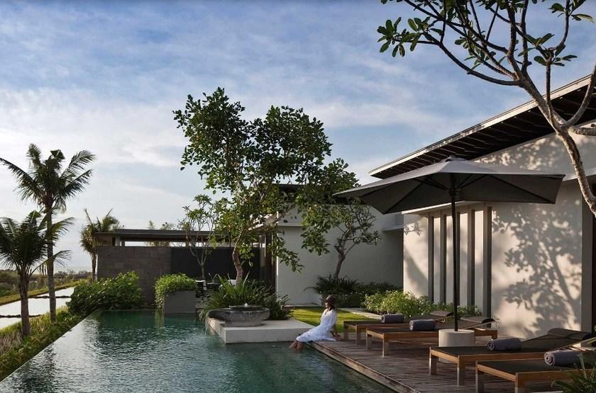 Alila villas soori   tabanan   three bedroom residence slideshow