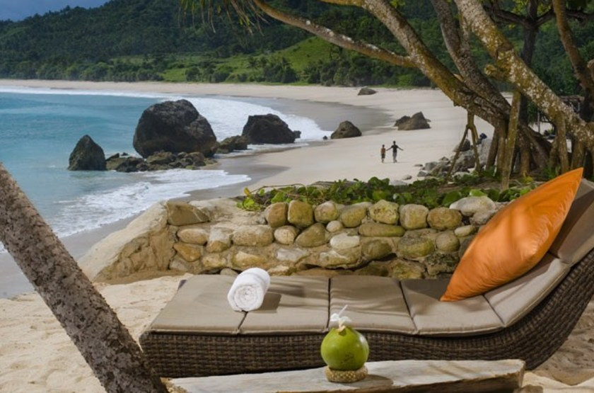 Nihiwatu resort   ile de sumba   repos slideshow